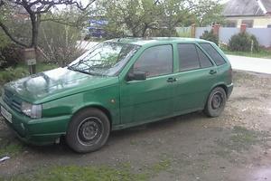 Автомобиль Fiat Tipo, среднее состояние, 1990 года выпуска, цена 50 000 руб., Краснодар