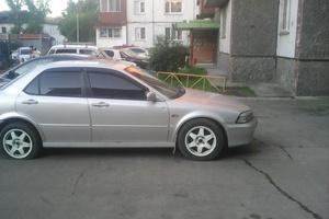 Автомобиль Honda Torneo, хорошее состояние, 1999 года выпуска, цена 220 000 руб., республика Хакасия