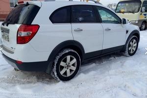 Автомобиль Daewoo Winstorm, хорошее состояние, 2009 года выпуска, цена 680 000 руб., Санкт-Петербург