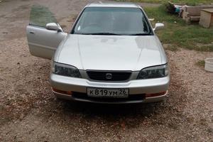 Автомобиль Honda Saber, отличное состояние, 1995 года выпуска, цена 230 000 руб., Георгиевск
