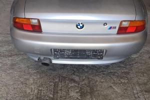Автомобиль BMW Z3, хорошее состояние, 1997 года выпуска, цена 450 000 руб., Новороссийск
