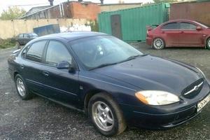 Автомобиль Ford Taurus, отличное состояние, 2001 года выпуска, цена 220 000 руб., Березники