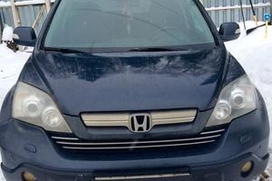 Подержанный автомобиль Honda CR-V, хорошее состояние, 2008 года выпуска, цена 770 000 руб., Наро-Фоминск