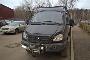 Подержанный автомобиль ГАЗ Соболь, хорошее состояние, 2014 года выпуска, цена 660 000 руб., пгт. Нахабино