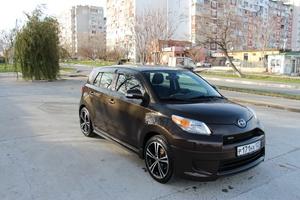 Автомобиль Scion xD, отличное состояние, 2010 года выпуска, цена 800 000 руб., Новороссийск