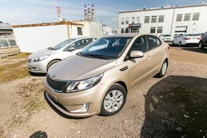Авто Kia Rio, 2014 года выпуска, цена 488 500 руб., Москва