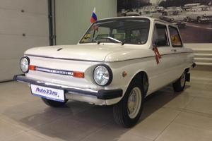 Авто ЗАЗ 968, 1989 года выпуска, цена 298 348 руб., Владимир
