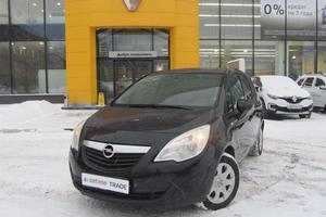 Авто Opel Meriva, 2013 года выпуска, цена 499 000 руб., Москва
