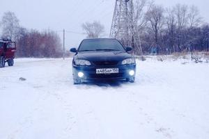 Автомобиль Kia Spectra, отличное состояние, 2006 года выпуска, цена 250 000 руб., Коломна