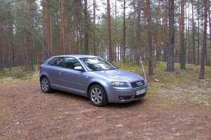 Автомобиль Audi A3, хорошее состояние, 2003 года выпуска, цена 330 000 руб., Псков