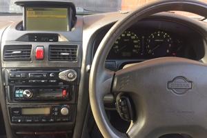 Автомобиль Nissan Cefiro, отличное состояние, 1999 года выпуска, цена 220 000 руб., Краснодар