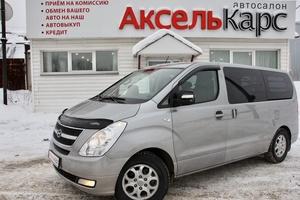 Авто Hyundai H-1, 2010 года выпуска, цена 850 000 руб., Киров