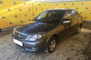 Авто Lifan Breez, 2011 года выпуска, цена 179 000 руб., Самара