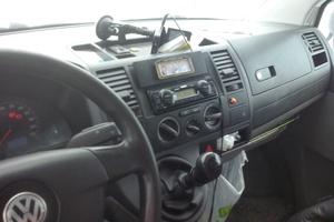 Автомобиль Volkswagen Transporter, хорошее состояние, 2009 года выпуска, цена 700 000 руб., Челябинск