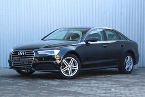 Авто Audi A6, 2016 года выпуска, цена 2 495 000 руб., Минеральные Воды