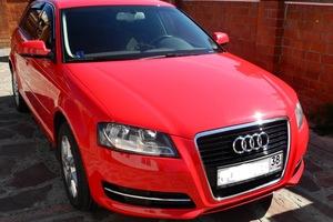 Автомобиль Audi A3, отличное состояние, 2012 года выпуска, цена 600 000 руб., Иркутск