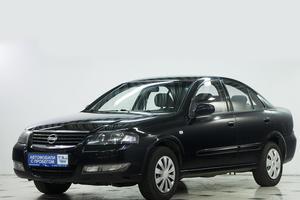 Авто Nissan Almera Classic, 2013 года выпуска, цена 433 000 руб., Москва