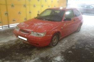 Подержанный автомобиль ВАЗ (Lada) 2112, отличное состояние, 2008 года выпуска, цена 159 000 руб., Самара