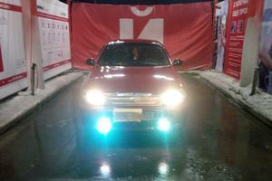 Автомобиль Chevrolet Lanos, хорошее состояние, 2006 года выпуска, цена 135 000 руб., Электросталь