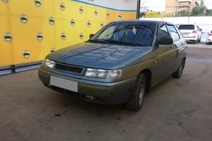 Подержанный автомобиль ВАЗ (Lada) 2112, отличное состояние, 2006 года выпуска, цена 185 000 руб., Самара