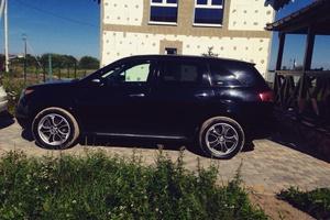 Автомобиль Acura MDX, хорошее состояние, 2007 года выпуска, цена 850 000 руб., Калининград