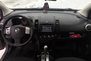 Автомобиль Nissan Note, отличное состояние, 2012 года выпуска, цена 535 000 руб., Апрелевка