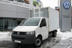 Авто Volkswagen Transporter, 2012 года выпуска, цена 638 200 руб., Санкт-Петербург