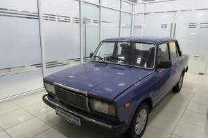Авто ВАЗ (Lada) 2107, 2007 года выпуска, цена 49 990 руб., Москва