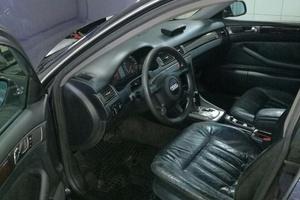 Подержанный автомобиль Audi A6, среднее состояние, 2000 года выпуска, цена 300 000 руб., Иркутск