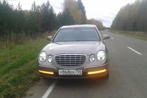 Автомобиль Kia Opirus, отличное состояние, 2009 года выпуска, цена 580 000 руб., Йошкар-Ола