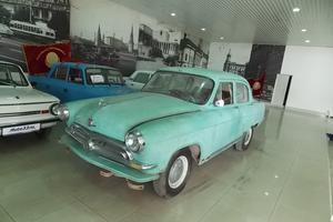 Авто ГАЗ 21 Волга, 1957 года выпуска, цена 350 000 руб., Владимир