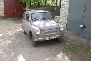 Автомобиль ЗАЗ 965, среднее состояние, 1962 года выпуска, цена 65 000 руб., Владимир