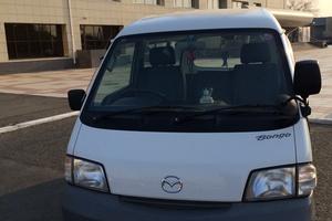 Автомобиль Mazda Bongo, хорошее состояние, 2002 года выпуска, цена 300 000 руб., Чита