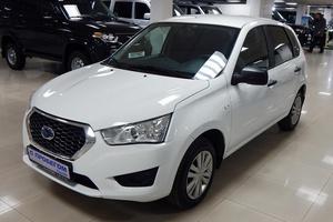 Авто Datsun mi-Do, 2015 года выпуска, цена 419 000 руб., Москва