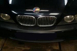 Подержанный автомобиль BMW 5 серия, хорошее состояние, 1997 года выпуска, цена 380 000 руб., Люберцы
