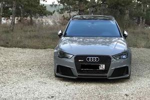 Автомобиль Audi RS 3, отличное состояние, 2016 года выпуска, цена 2 950 000 руб., Симферополь
