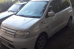 Автомобиль Mitsubishi Dingo, хорошее состояние, 2001 года выпуска, цена 130 000 руб., Красноярск