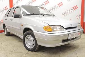 Авто ВАЗ (Lada) 2114, 2009 года выпуска, цена 229 420 руб., Казань