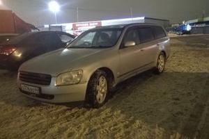 Автомобиль Nissan Stagea, хорошее состояние, 2002 года выпуска, цена 400 000 руб., Костромская область