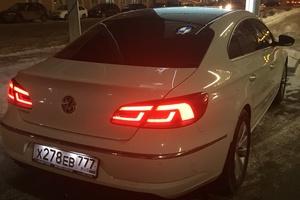 Автомобиль Volkswagen Passat CC, хорошее состояние, 2012 года выпуска, цена 850 000 руб., Казань