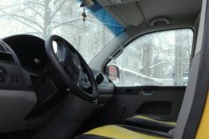 Автомобиль Volkswagen Transporter, отличное состояние, 2004 года выпуска, цена 419 000 руб., Балашиха