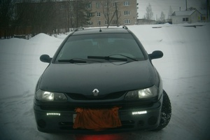 Подержанный автомобиль Renault Laguna, отличное состояние, 2000 года выпуска, цена 170 000 руб., Волоколамск