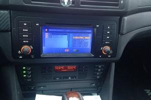 Подержанный автомобиль BMW 5 серия, хорошее состояние, 2000 года выпуска, цена 320 000 руб., Московская область
