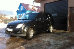 Автомобиль Suzuki Ignis, отличное состояние, 2006 года выпуска, цена 310 000 руб., Москва