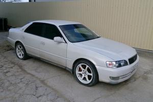 Автомобиль Toyota Chaser, хорошее состояние, 1997 года выпуска, цена 230 000 руб., Новороссийск