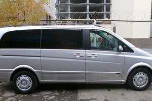 Подержанный автомобиль Mercedes-Benz Viano, отличное состояние, 2008 года выпуска, цена 1 300 000 руб., Челябинск