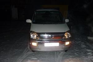 Автомобиль Toyota Regius, отличное состояние, 2000 года выпуска, цена 550 000 руб., Нижнеудинск