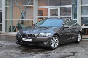 Авто BMW 5 серия, 2013 года выпуска, цена 1 660 000 руб., Санкт-Петербург