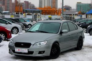 Авто Subaru Legacy, 2006 года выпуска, цена 490 000 руб., Санкт-Петербург