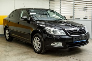 Авто Skoda Octavia, 2012 года выпуска, цена 480 000 руб., Москва